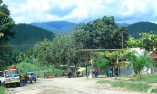 Papua Nuova Guinea: terremoto magnitudo 7.1