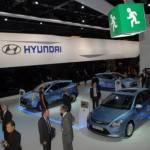 SALONE DI PARIGI 2010 / Hyundai, tutte le novità della casa automobilistica coreana