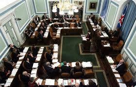 Islanda fuori dalla Nato: la proposta arriva in Parlamento