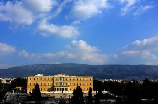 Moody's alza il rating della Grecia