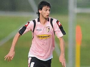 Palermo-Juventus: i rosanero cercano il riscatto dopo la sconfitta con l'Inter