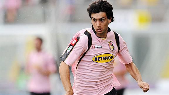 Palermo – Fiorentina le pagelle 13 febbraio 2011