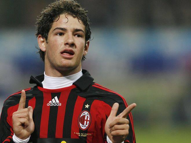 Pato non andrà mai all'Inter