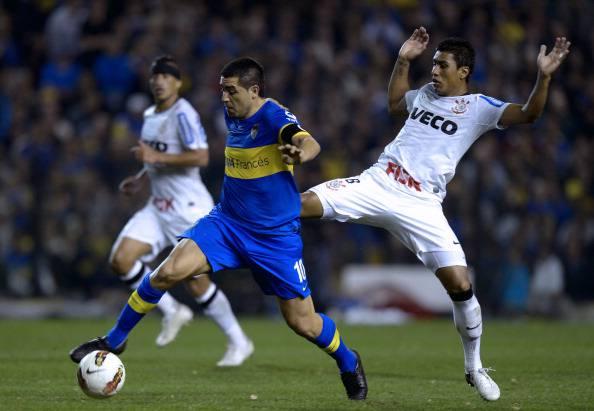 Inter, Paulinho sempre più vicino ai nerazzurri?
