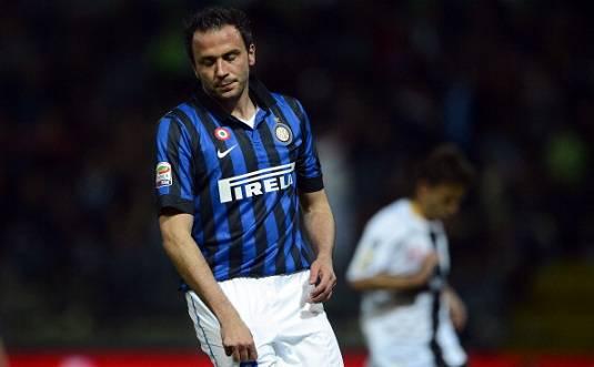 Juventus, Marotta punta su Pazzini dell'Inter