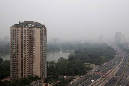 Pechino: volo dei B52 Usa monitorato dall'esercito cinese