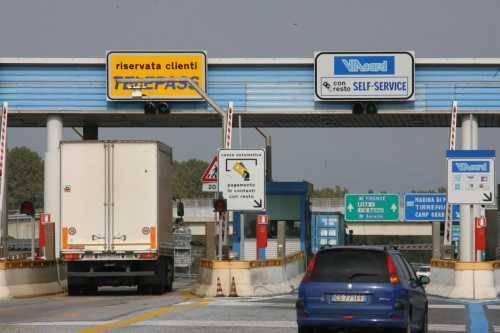 Autostrade A24 e A25, disagi per lo sciopero nazionale