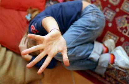 Violenza su Minori (foto simbolo)