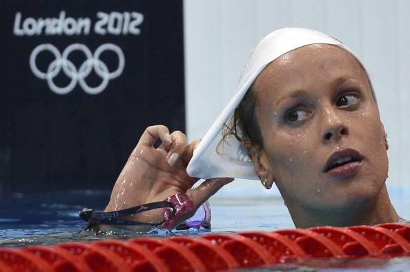 "Londra 2012, Pellegrini: ""Il nuoto mi logora"""