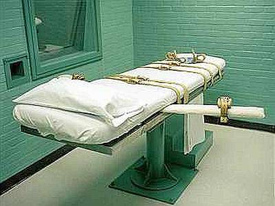 NEGLI STATI UNITI UN UOMO DI 41 ANNI GIUSTIZIATO PER UN OMICIDIO AVVENUTO NEL 1996 / La pena di morte è stata comminata in Oklaoma. Il decesso è avvenuto tramite un'iniezione letale
