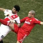 Calciomercato Real Madrid, il Psg su Pepe