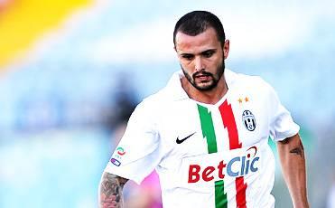 Simone Pepe è il simbolo di una Juventus operaia