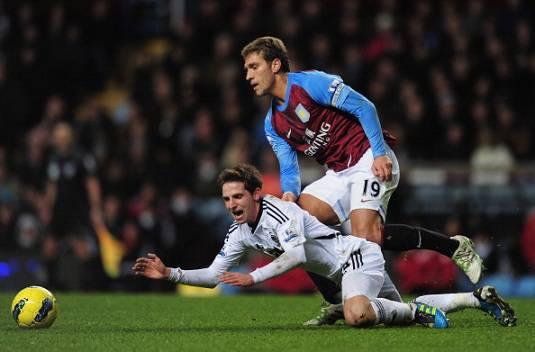 Aston Villa, il capitano Petrov ha la leucemia