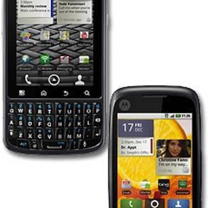 """SMARTPHONE MOTOROLA / In arrivo il """"Droid Pro"""" e """"Citrus"""": due nuovi Android prodotti da Verizon"""