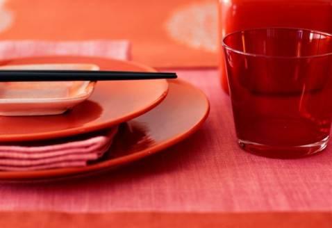 Universit di basilea il colore di piatti e bicchieri - Piatti plastica ikea ...