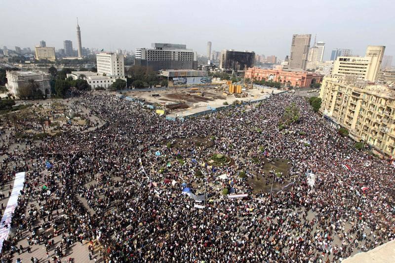 Egitto: proseguono gli scontri a Piazza Tahrir