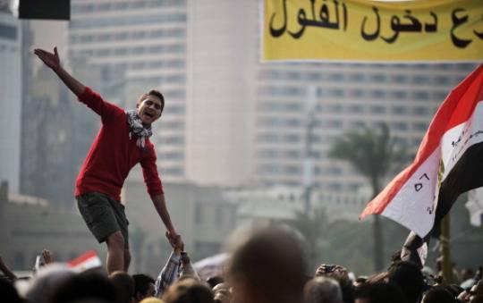 Egitto: tanti feriti a piazza Tahrir a due anni dalla Rivoluzione