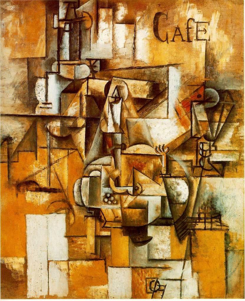 Parigi rubati 5 quadri al museo di arte moderna for Quadri di parigi