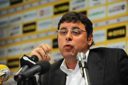 """Sciopero dei calciatori, Leonardi: """"I calciatori non devono prenderci in giro"""""""