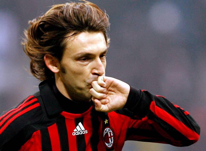 Calciomercato Milan: Real Madrid e Chelsea insistono per Pirlo