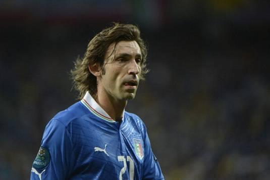 Juventus, il Psg sempre in pressing per Pirlo