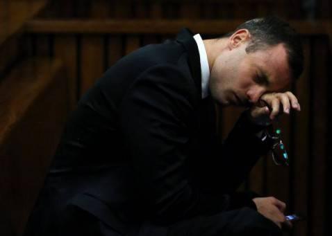 Oscar Pistorius (Getty images)