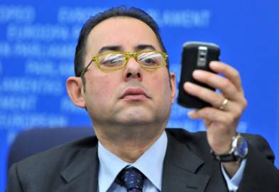Gianni Pittella (Getty Images)