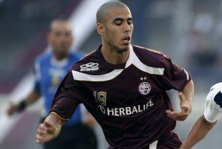 pizarro 2 Calciomercato Fiorentina: Pizarro il nuovo centrocampista viola