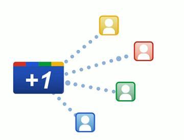 """Google e il pulsante +1: parte la sfida con il """"Mi piace"""" di Facebook"""