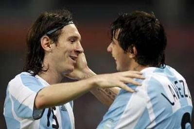 Coppa America, Argentina – Bolivia le probabili formazioni: Lavezzi titolare insieme a Messi
