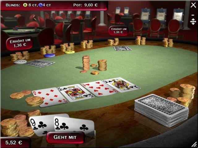 play poker online united states