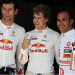 F1 – GP d'Europa: Vettel conquista la pole