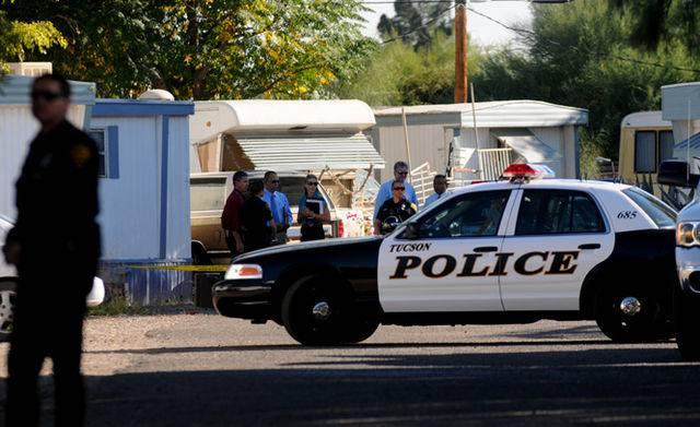 Usa: parlamentare democratica uccisa in una sparatoria in Arizona