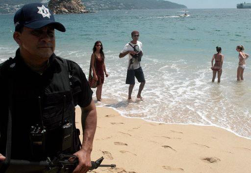 MESSICO / Rapimento, 22 turisti sequestrati da un commando armato ad Acapulco