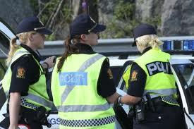 Norvegia: confronto tra la polizia norvegese e quella svedese