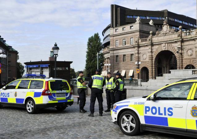 In Svezia arrestato il cecchino 'anti-immigrati'