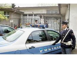 """Roma: arrestato """"Rondinella"""". Aggredì con una testata un conducente di autobus"""