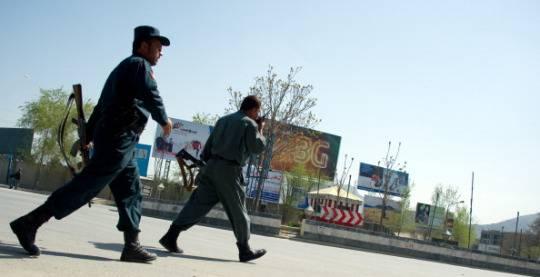 Afghanistan: sparatoria negli uffici del governatore della provincia di Kandahar
