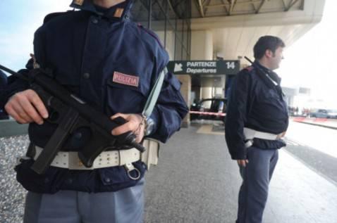 Agenti di polizia Milano(Getty Images)