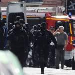 Sequestro in Banca a Tolosa: liberate le persone tenute in ostaggio da uno squilibrato
