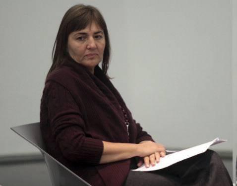 Renata Polverini, ex presidente Regione Lazio (Getty Images)