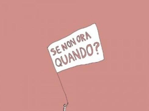 """Scandalo Ruby-Berlusconi: domenica donne in piazza per rispetto e dignità, """"Se non ora quando?"""""""
