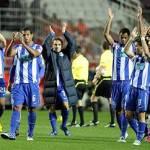Il Porto vince l'Europa League, Villas Boas è lo 'Special Two'
