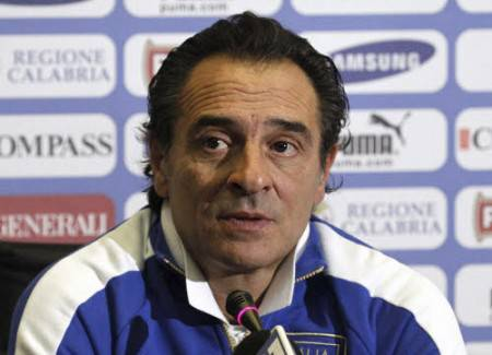 Polonia-Ucraina 2012: l'Italia nel girone con Irlanda, Spagna e Croazia