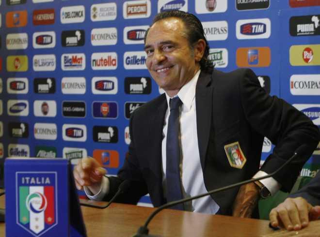 prandelli-italia