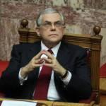 Crisi in Grecia: Lucas Papademos esordisce in Parlamento, attentato anarchico ad Atene