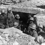 28 luglio 1914: scoppia la Prima Guerra Mondiale