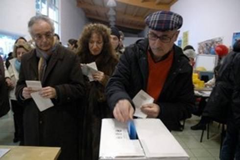 A Milano primarie Pd per sostituire sindaco Letizia Moratti