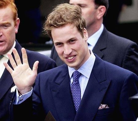 Nuova Zelanda: il Principe William andrà alla commemorazione per le vittime del terremoto