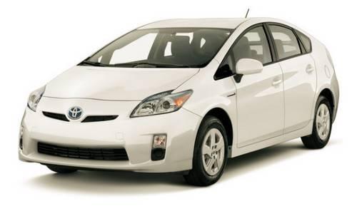 TOYOTA PRIUS / Mercato dell'auto, venduti oltre 2milioni di modelli: successo per la prima ibrida di serie